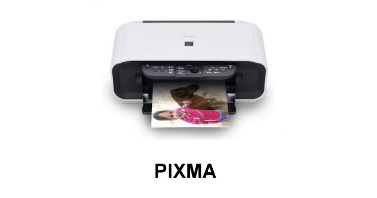 CANON PIXMA MP145 WINDOWS VISTA DRIVER DOWNLOAD