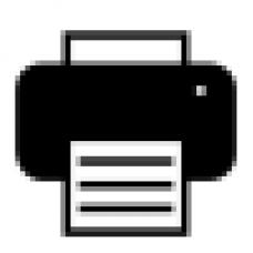 Par imprimante photocopieur télécopieur