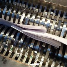 Déchiquetage de documents