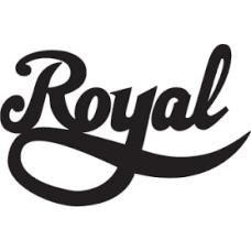 Ruban & Encreur Royal