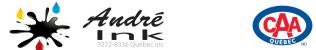 André Ink / 9272-8336 Québec inc
