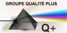 Groupe Qualité +